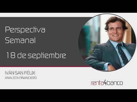 Video Análisis: Perspectivas semanales en mercados financieros y bolsas. Pérdida de impulso de la recuperación económica