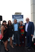 2020 Hispanic Heritage Month Kickoff Celebration