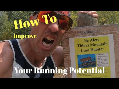 How to Improve YOUR RUNNING and RACING POTENTIAL