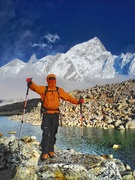 Gorakshep to Everest Base Camp
