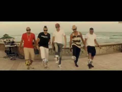 Enrique Iglesias ft. Sean Paul - Bailando