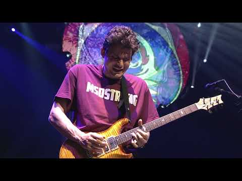 Dead & Company - Throwing Stones (Sunrise, FL 2/26/18)