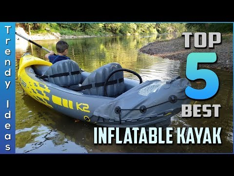 Best Kayak Review