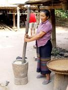 PakseLuong Prabang- Laos Travel