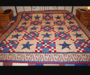 Billy's quilt