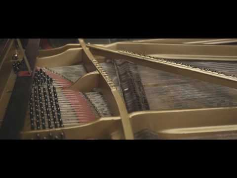 """Терменвокс : музыка из воздуха - """"Аве Мария"""""""