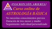 Curso de Astrología