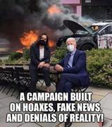 Biden lies, lies, lies and for 50+years