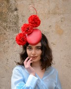 Cessiah Alice Millinery SS20 Collection