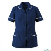 navy blue nurses shirts manufacturer