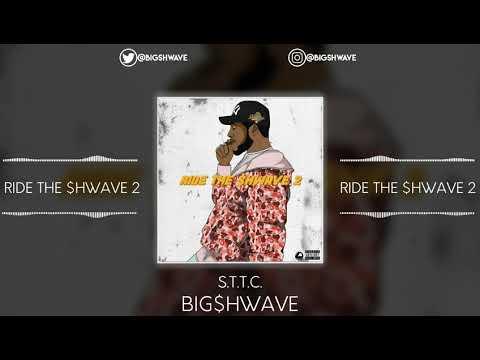 Big$hwave - S.T.T.C. (Visualizer)