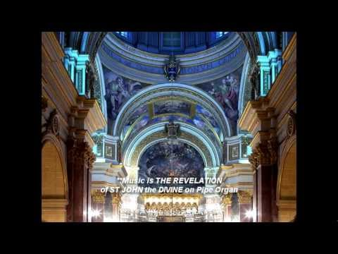 The Absolute Masters of Darkness St. John the Divine Part 2