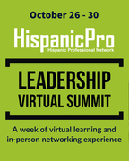 HispanicPro Leadership Virtual Summit