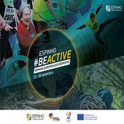 Semana Europeia do Desporto - Espinho #beactive
