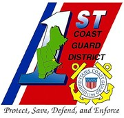 1st District Coast Guard…