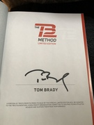 Tb12 method book