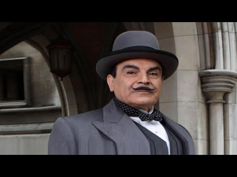 Agatha Christie's Poirot T1E06 - Triangulo en Rodas (Subtitulado Español)