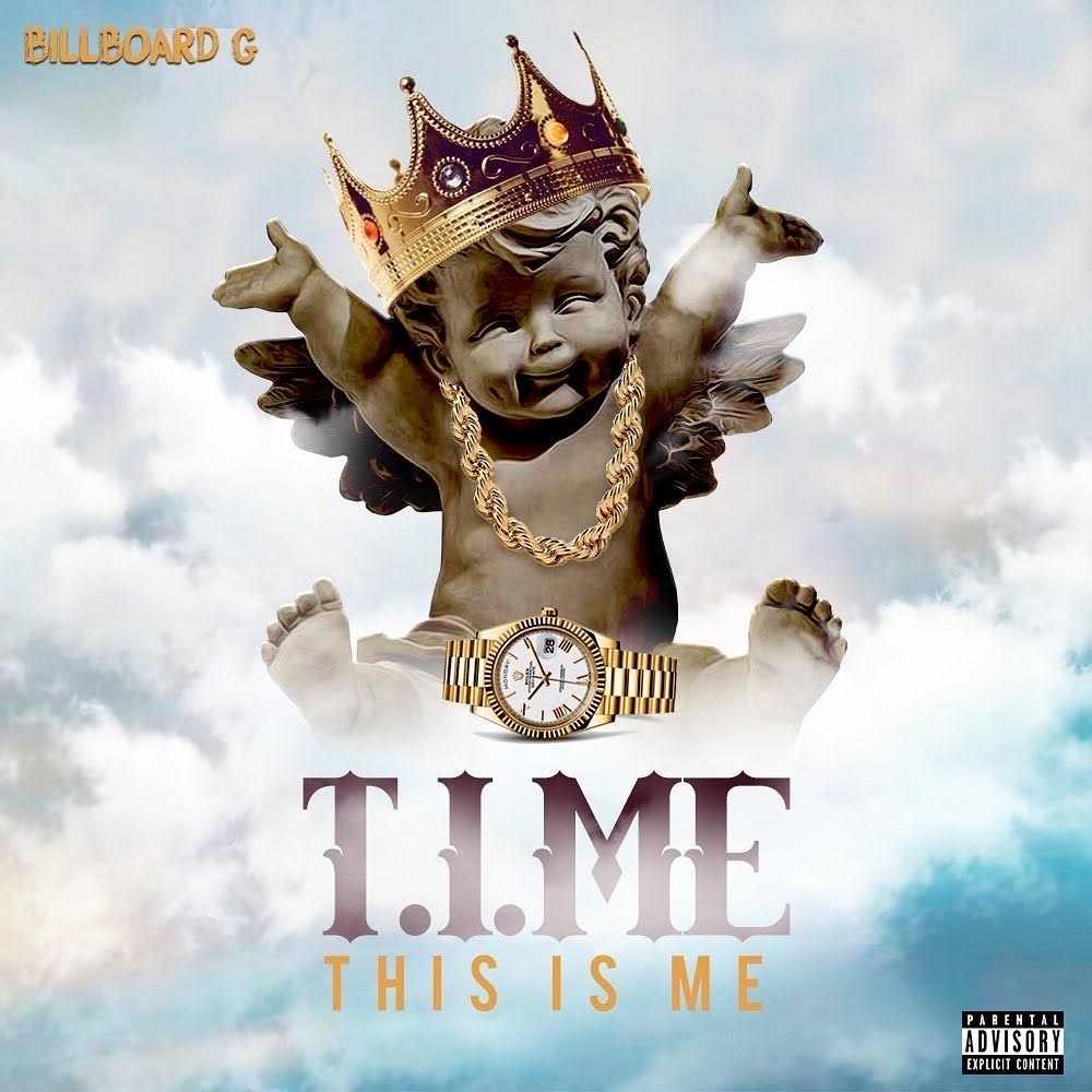 [NEW MUSIC] BILLBOARD G -