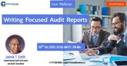 Writing Focused Audit Reports