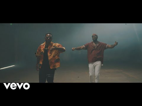 Grafh - My Blessing Ft. Eric Bellinger [Official Video]