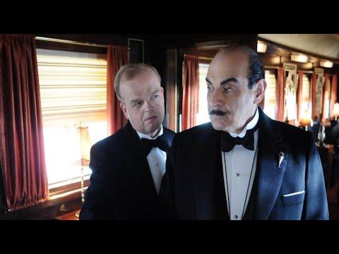 Agatha Christie's Poirot T5E08 - Robo de joyas en el Grand Metropolitan (Subtitulado Español)