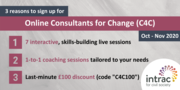 Consultants for Change online course