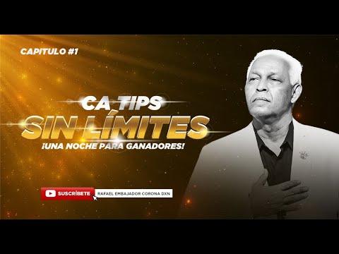 capitulo 01 CA SIN LíMITES  / Rafael Diaz