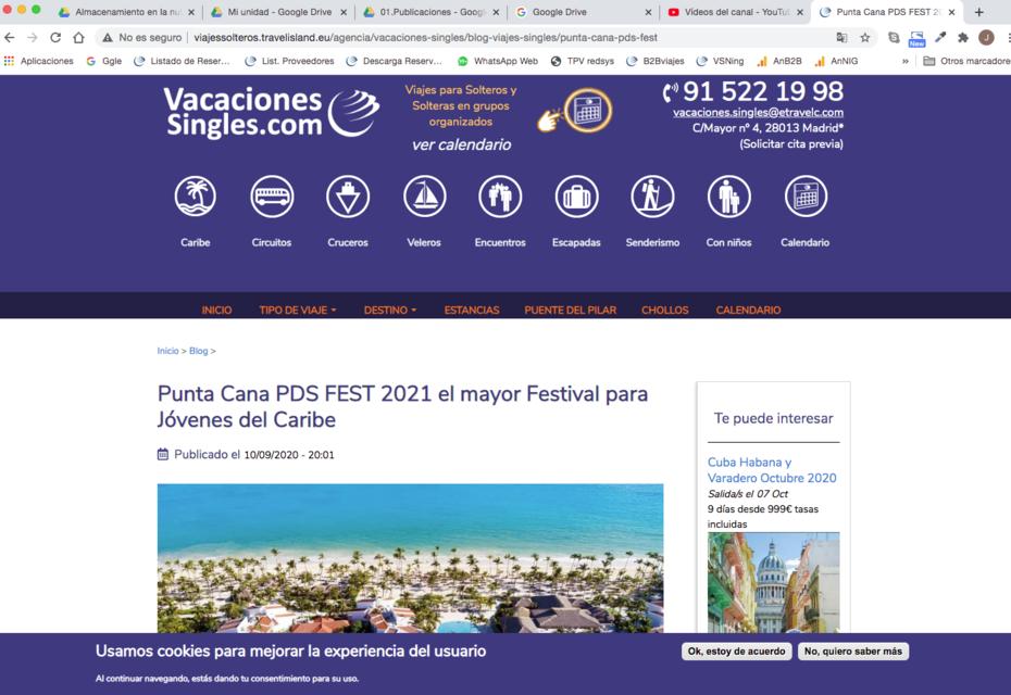 PDS FEST PUNTA CANA 2021