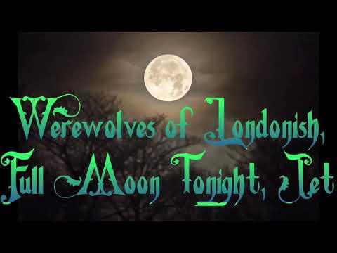 Full Moon Songs