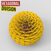 Hexagonal Division