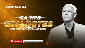 Capitulo #04 CA SIN Límites / Rafael Diaz