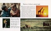 1972 - 1 Feb ~ Man of the Serengeti (inside)