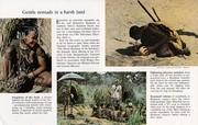1973 - 3 Apr ~ The Desert Bushmen of the Kalahari (inside)