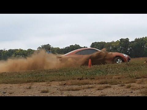 Dirt Therapy 2 0 Rallycross  1  by the Susquehanna Region SCCA RallyCross