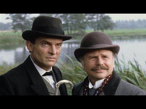 Sherlock Holmes S04E02 The Devils Foot (Subtitulado Español)