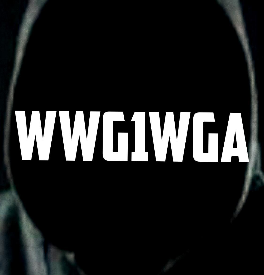 WWG1WGA Logo