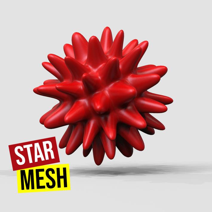 Star Mesh