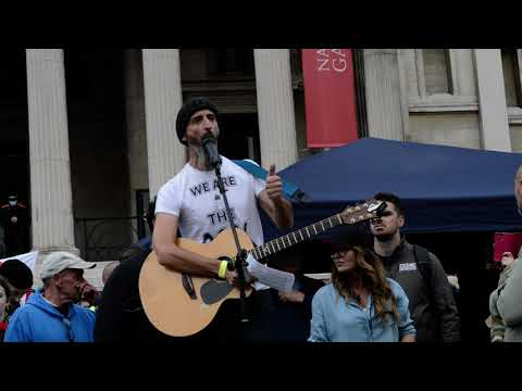 A song from Daz  Ness - Save Our Rights