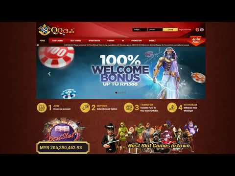 Online Casino Malaysia Free Credit