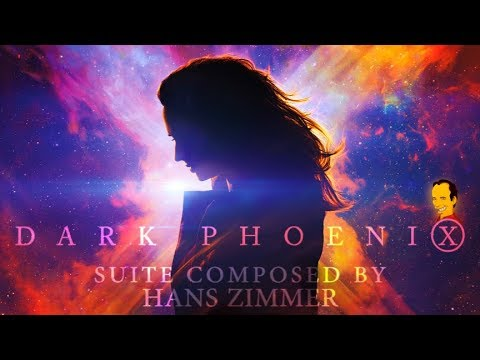 Dark Phoenix, Epic Soundtrack to Work