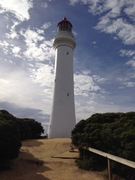 Aireys Inlet Light House Ride