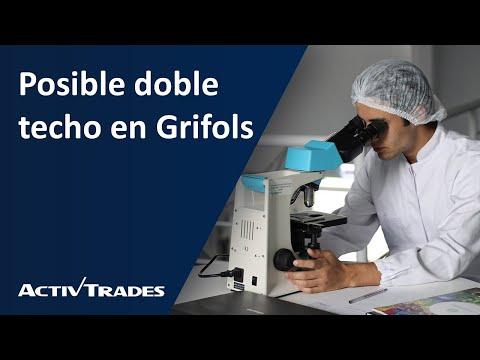 Video Análisis: Posible doble techo en Grifols