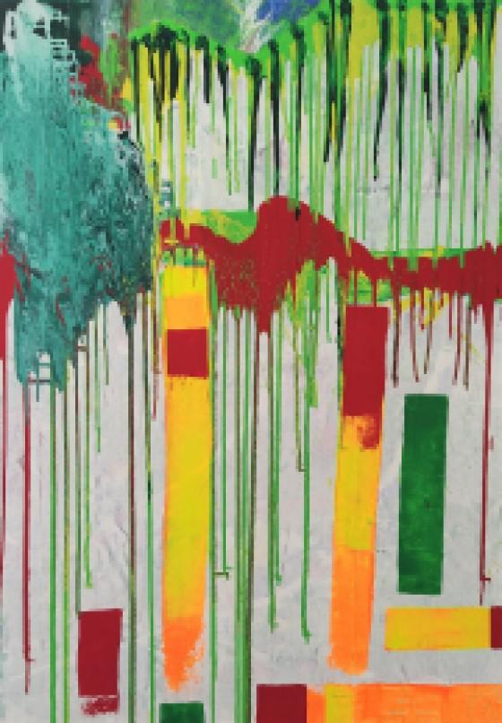 Farbenfall