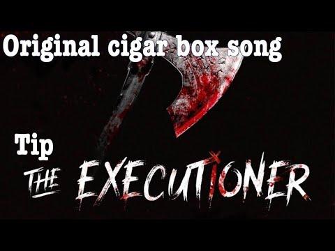 Tip the Executioner Original Cigar Box Guitar Song