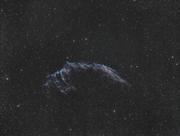 NGC 6992 Östra Slöjan (för tredje gången)