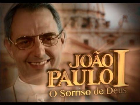 Filme: JOÃO PAULO I - O SORRISO DE DEUS