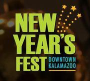 Kalamazoo NYE Festival