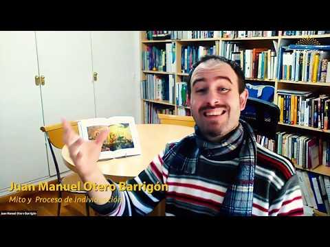 Mito y Proceso de Individuación | Juan Manuel Otero Barrigón