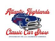 Atlantic Highlands Fall Classic Car Show, Atlantic Highlands, NJ