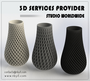 NBYIT 3D Services Studio in USA
